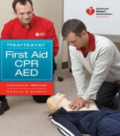 CPR Certification Classes