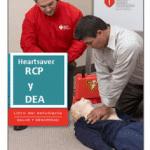 Heartsaver RCP Y DEA