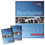 Heartsaver CPR AED