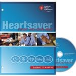 Heartsaver CPR AED and First Aid