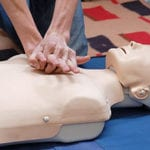 CPR Certification for LTC
