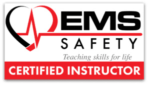 EMS Safety Certified