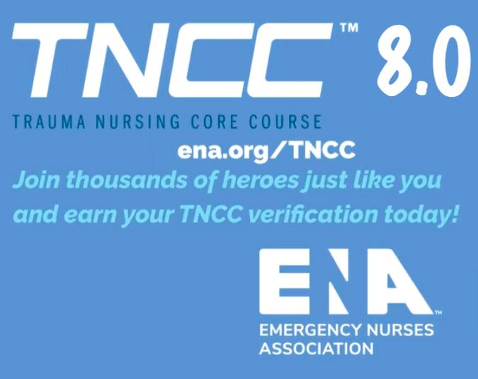 TNCC 8.0